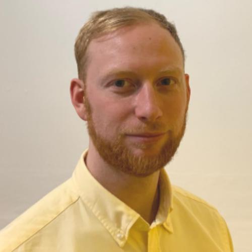 Dr. Peter McKenna