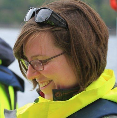 Dr. Catherine Harris
