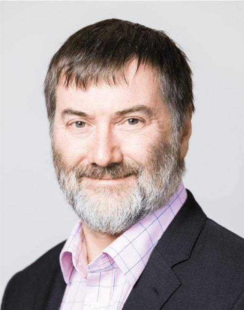 Prof. David Ingram
