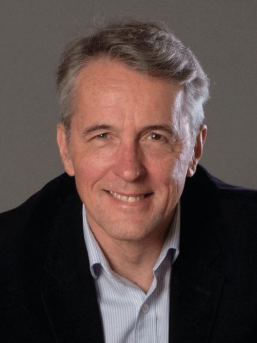 Prof. David Lane