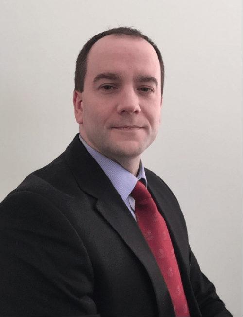 Prof. David Flynn