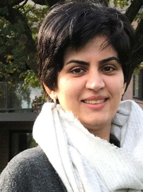 Dr. Ensieh Seyed Hosseini
