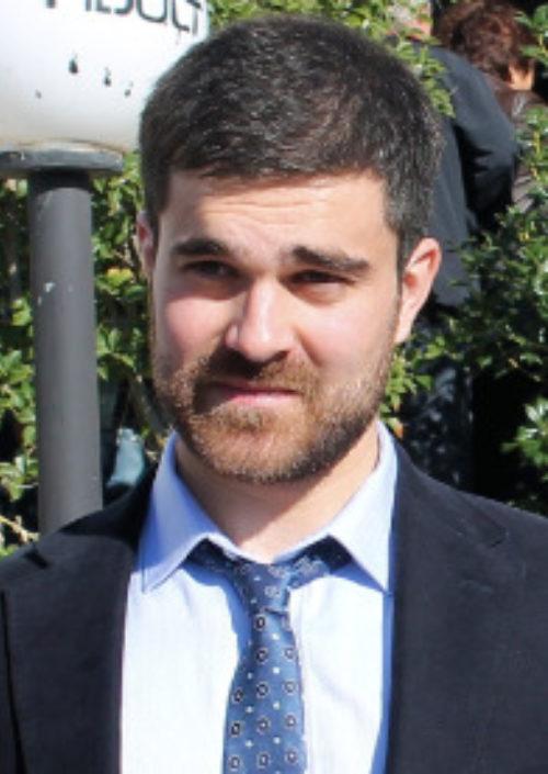 Dr. Georgios Salavasidis