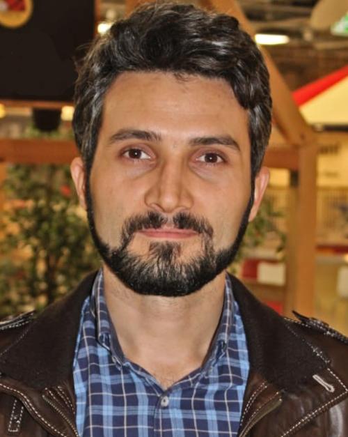 Dr. Harun Tugal