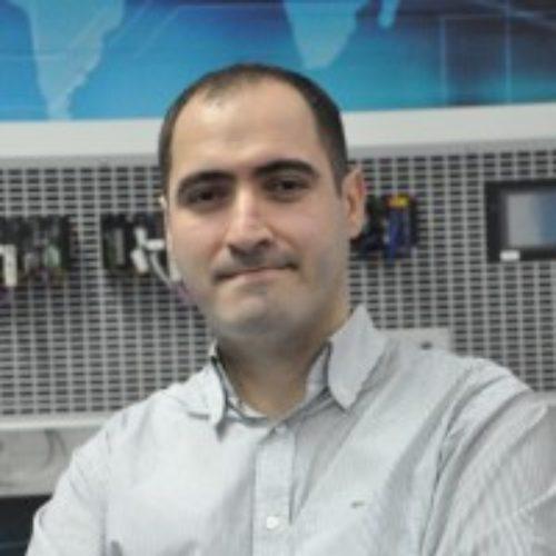 Dr. Ibrahim Beklan Kucukdemiral