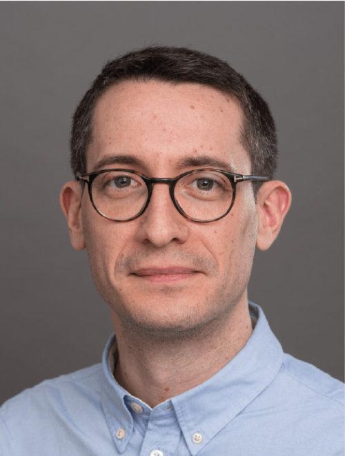 Dr. Ioannis Havoutis
