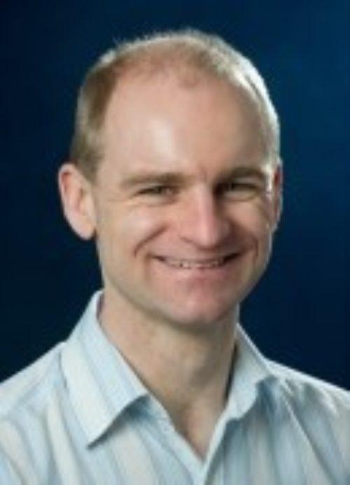 Dr. Jeffrey Neasham