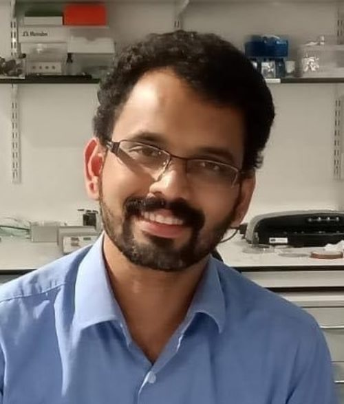Dr. Libu Manjakkal