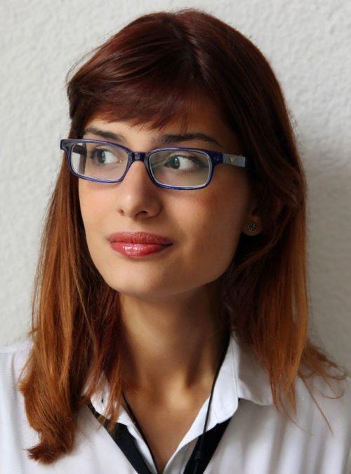 Dr. Masha Popovic
