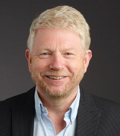 Prof. Mike Chantler
