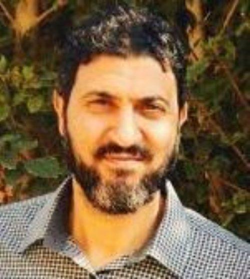 Dr. Osama Zaki