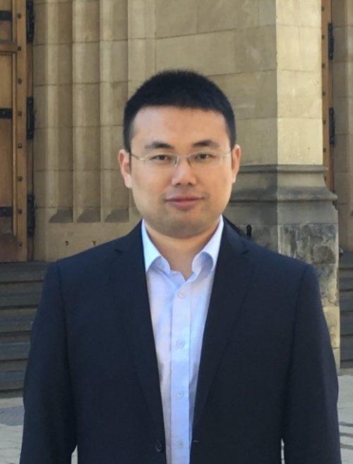 Dr. Wenjie Ruan