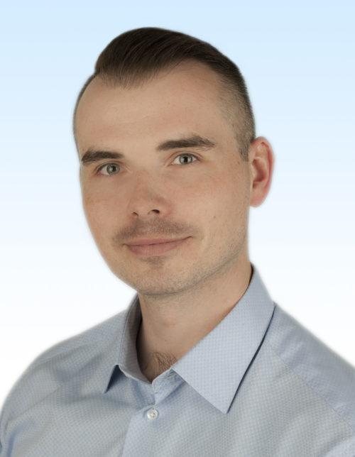 Dr. Pawel Waszczuk