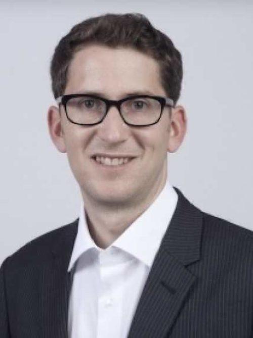 Dr. Stefan Leutenegger
