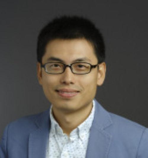 Dr Zhibin (Alex) Li