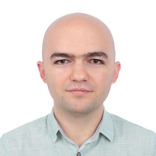 Dr. Bahadir Basaran Kocer