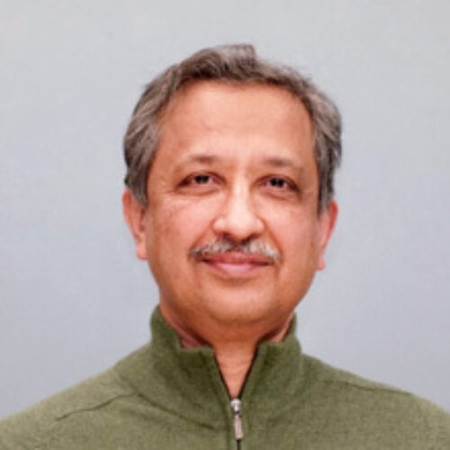 Prof. Mandayam Srinivasan
