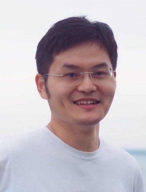 Yu (Tony) Cao