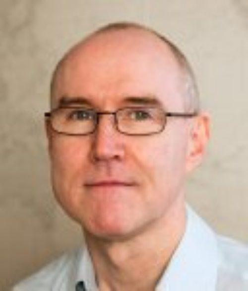 Dr. David Robb