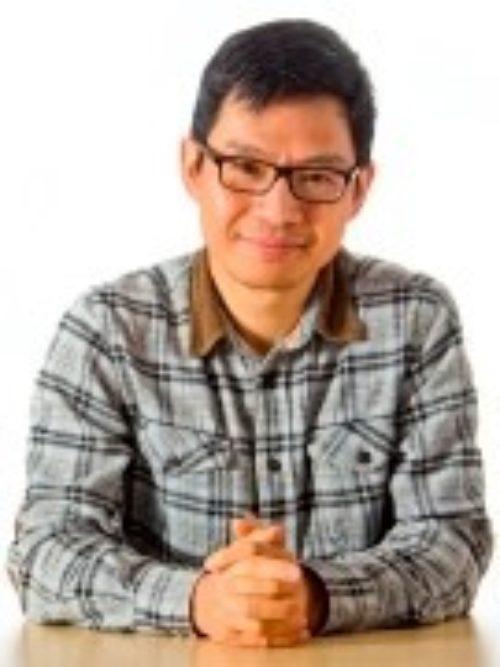 Dr. Xu Wang